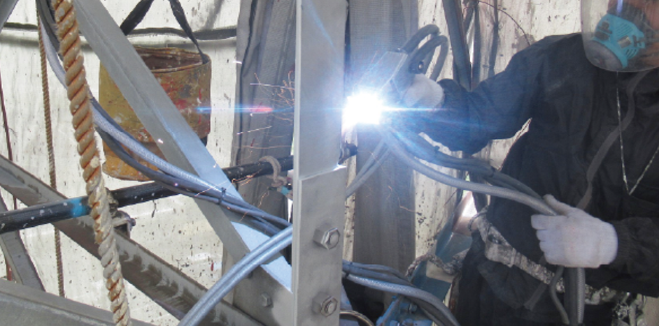 東京電設サービスの防錆力再生技術/Arts工法とは