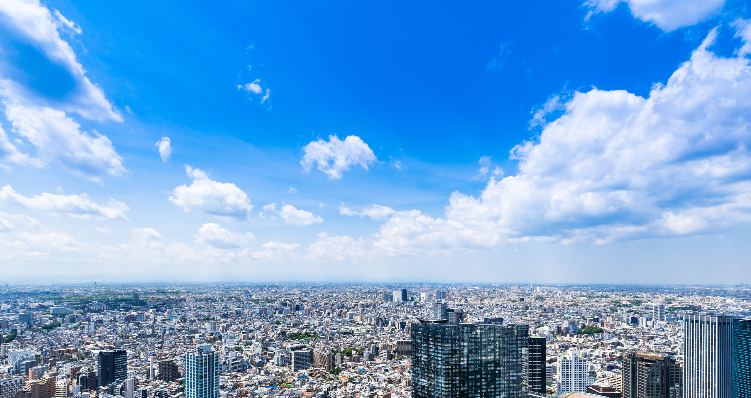 東京電設サービス株式会社(TDS)は、「社会インフラ設備のグローバル・エンジニアリング企業」として安心・快適な日常生活を支えています。