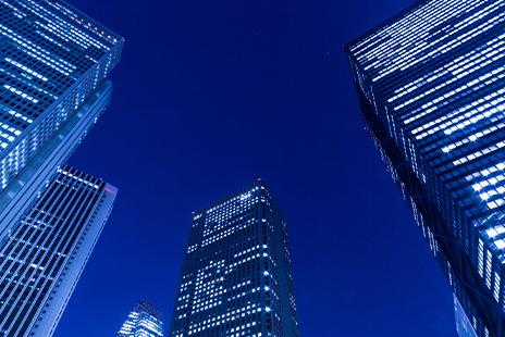 東京電設サービス(TDS)の「ビル」に関するサービス