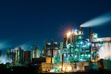 東京電設サービス(TDS)の「工場」に関するサービス