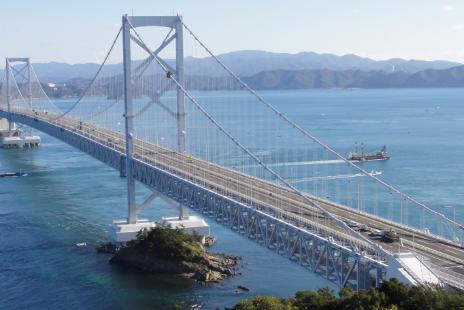 東京電設サービス(TDS)の「橋梁・鉄塔」に関するサービス