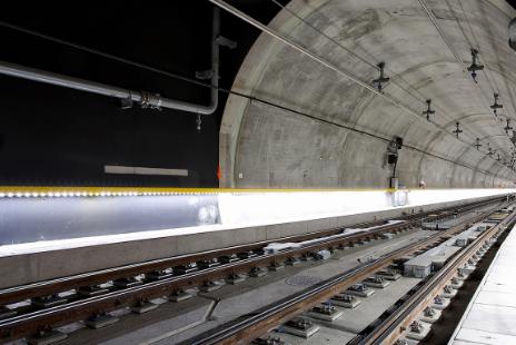 東京電設サービス(TDS)の「鉄道」に関するサービス