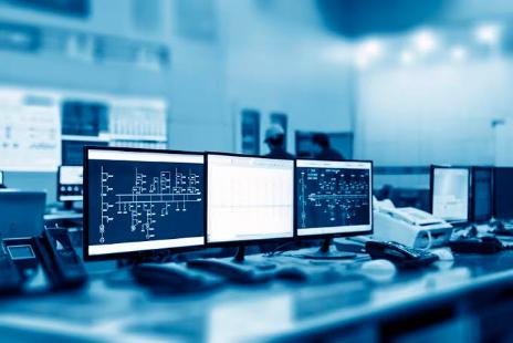 東京電設サービス(TDS)の「監視・制御」に関するサービス